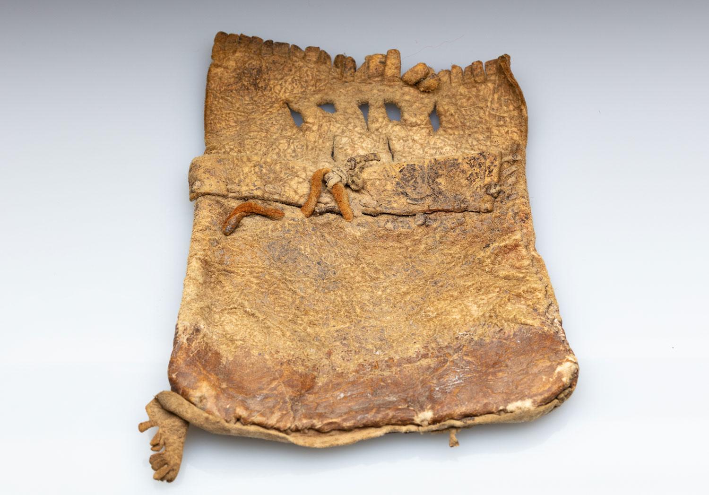 Native American artifact