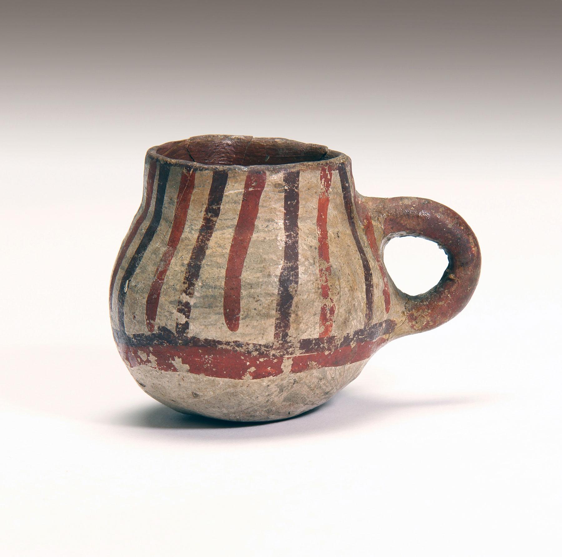 pueblo cup