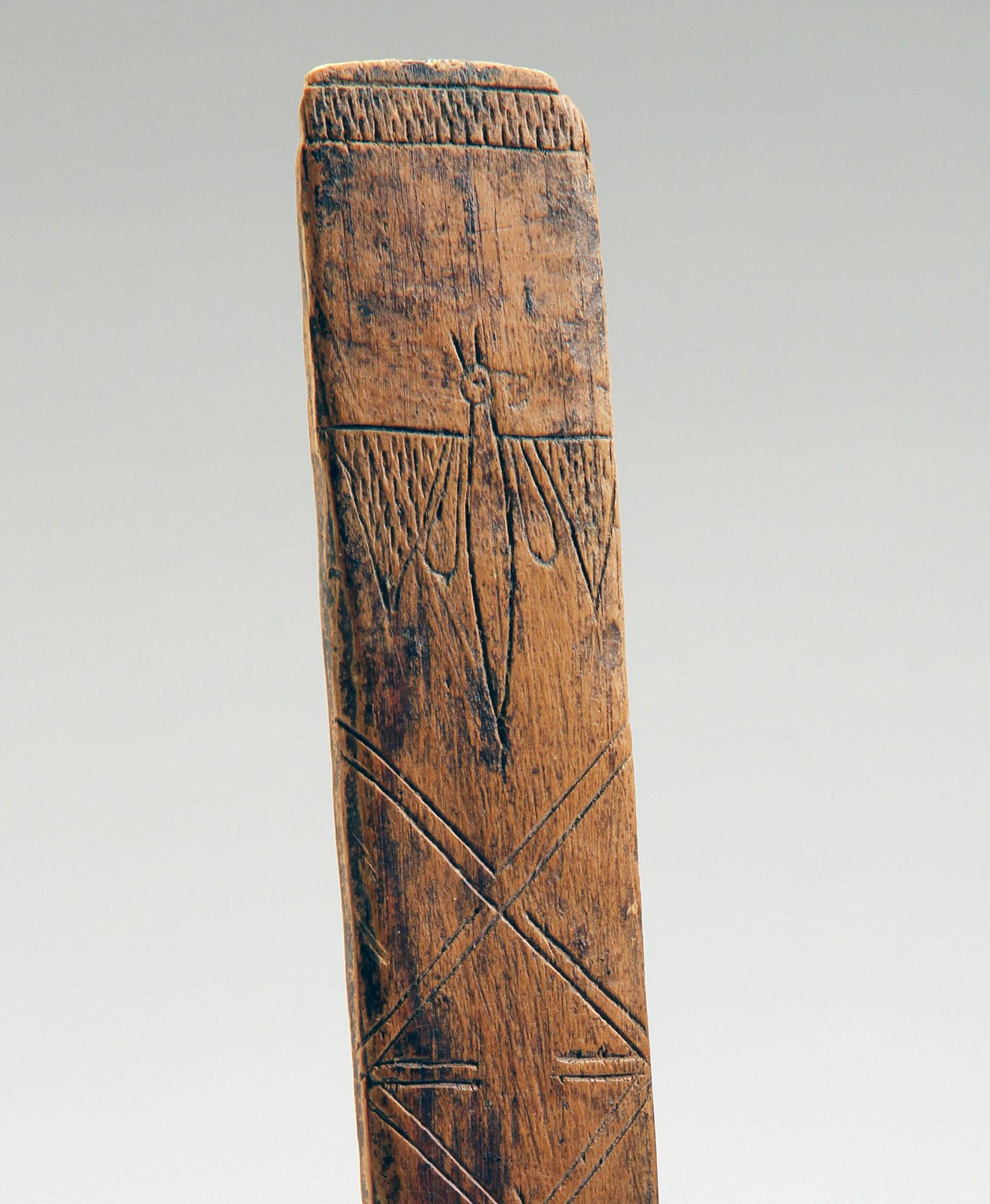 pueblo stick