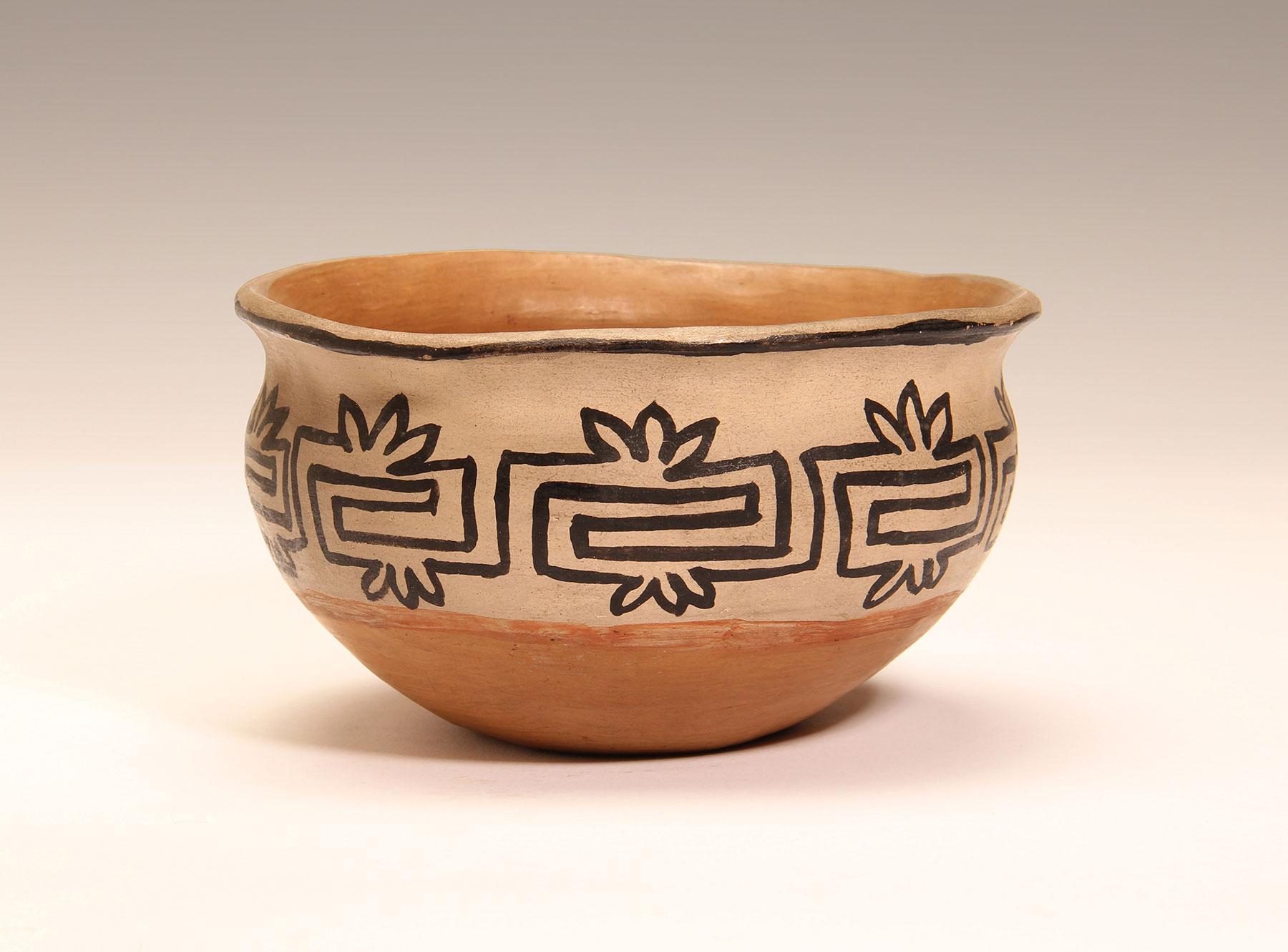 tesuque bowl